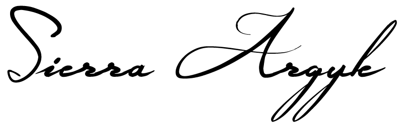 Sierra Argyle