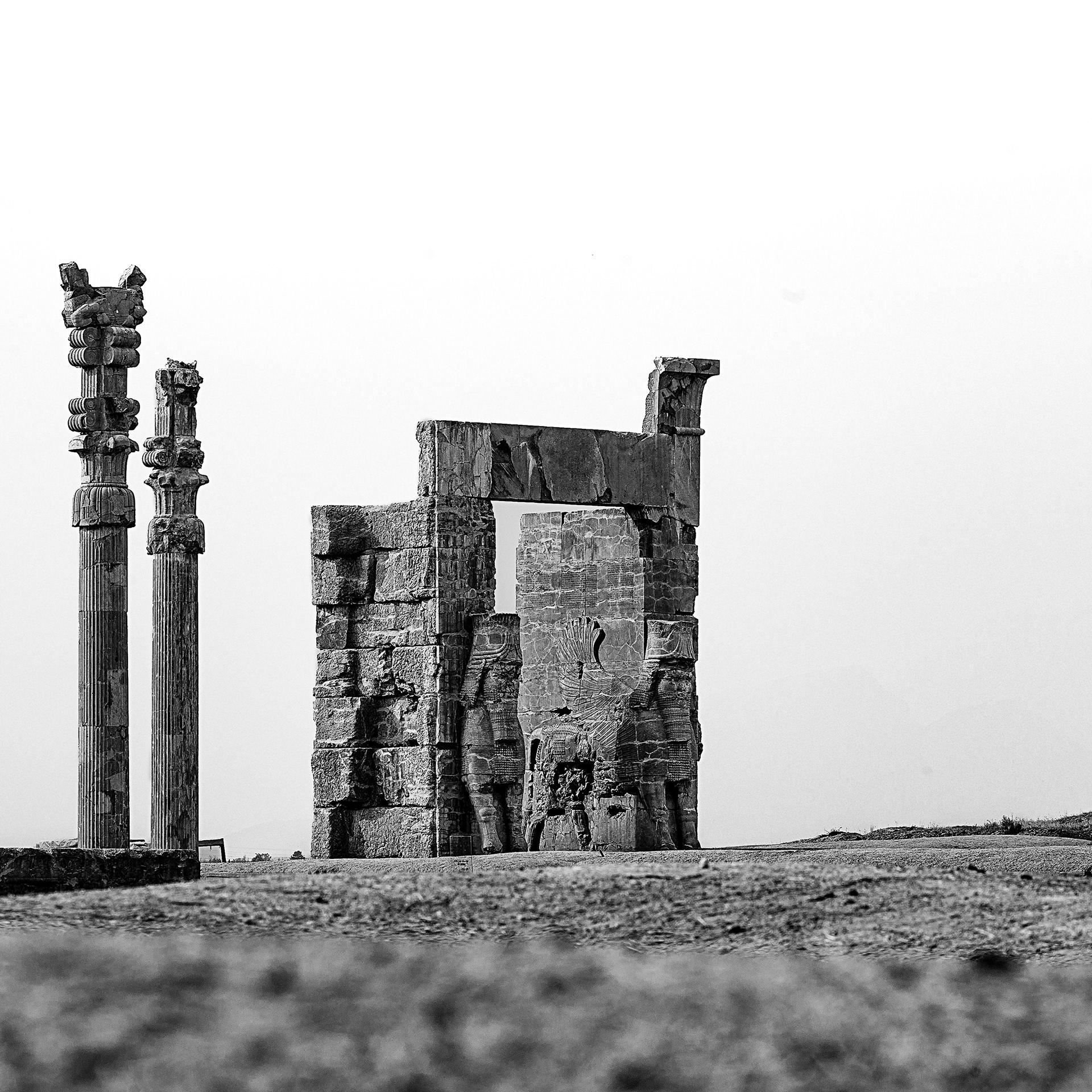 Siavash Photography Persepolis