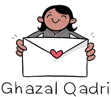 gazal qadri