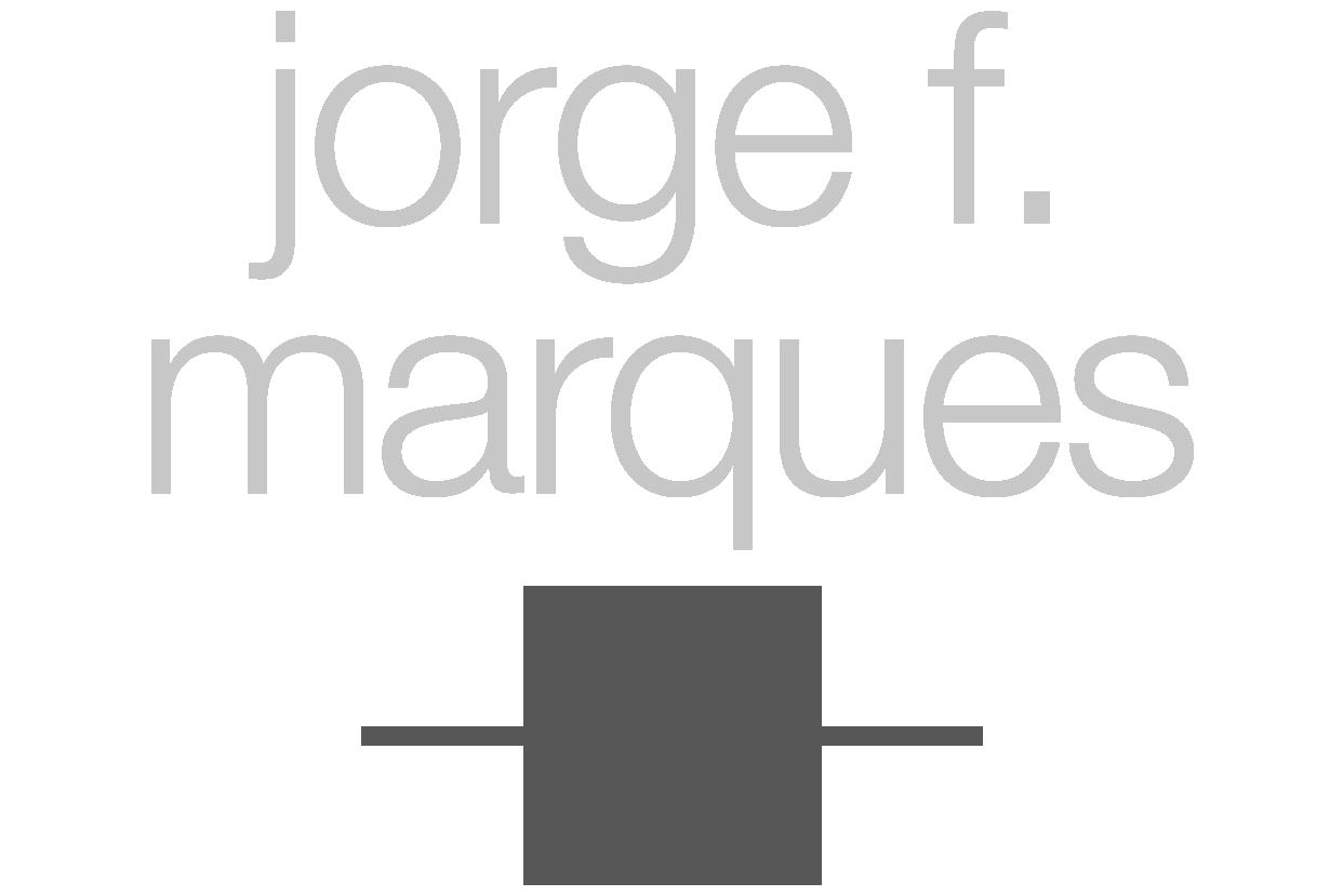 jorge f. marques