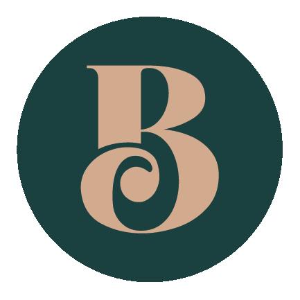 The Barnett Studio logo