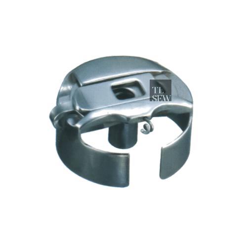 LjzlSxMF Set 1 Bobbin Und 5 N/ähmaschine Spulen Metall N/ähzubeh/ör Handwerk Werkzeuge Sliver Farbe