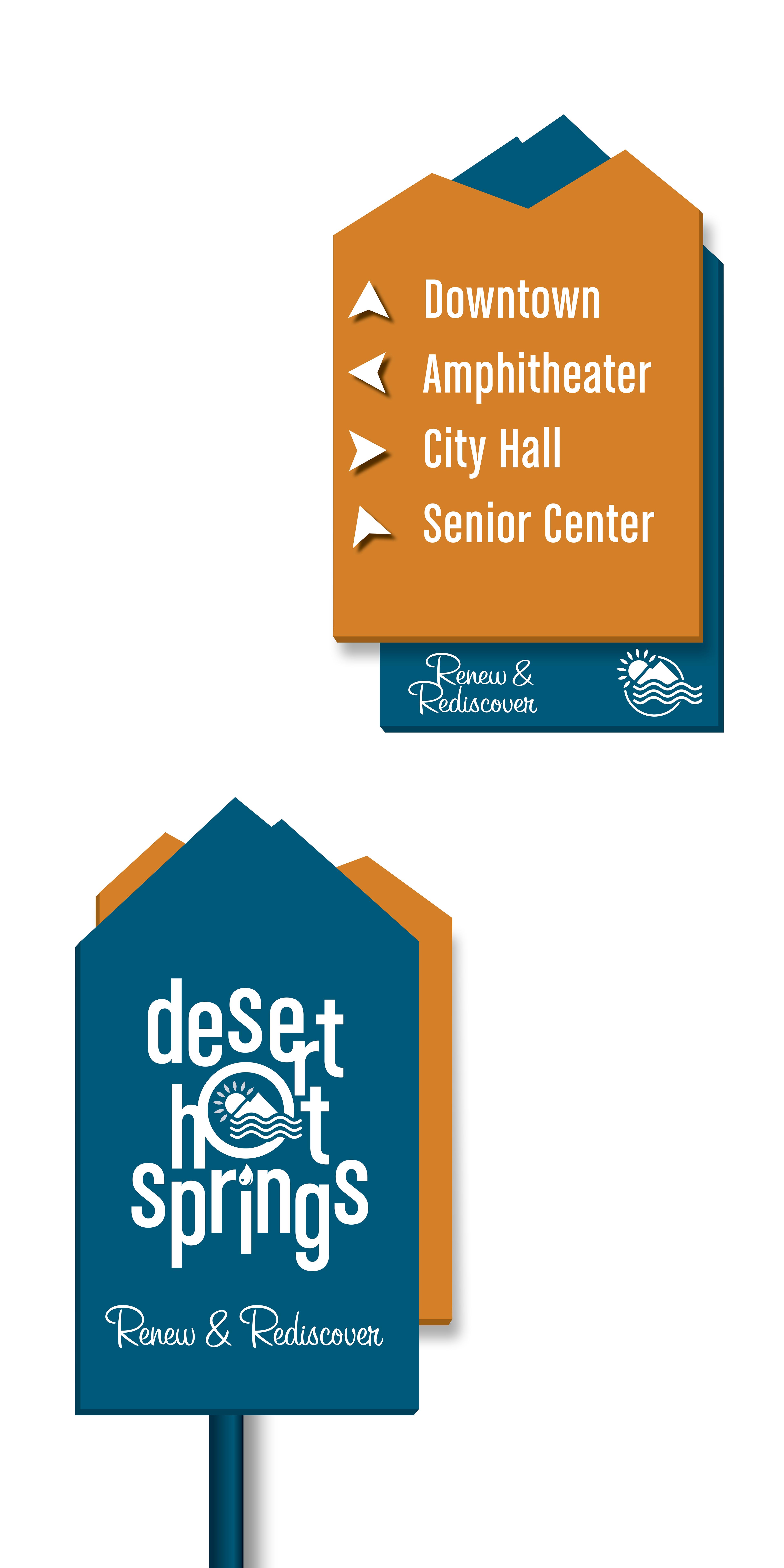 Damon Amato City Of Desert Hot Springs