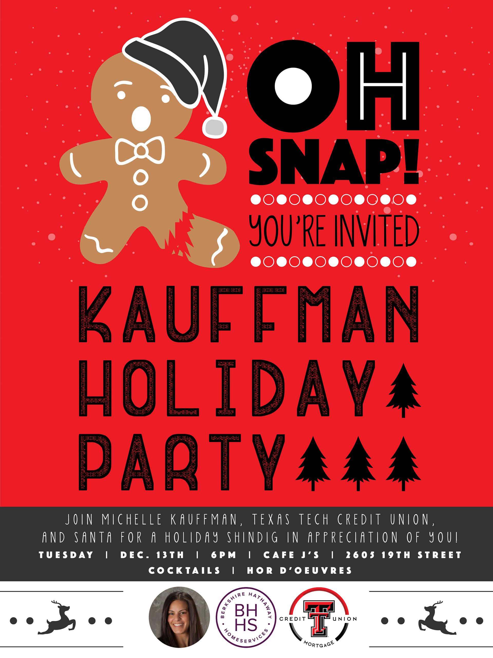 Sean Qureshi - Invitations