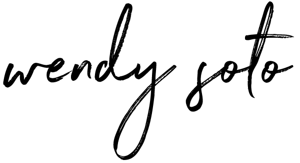 wendy soto logo