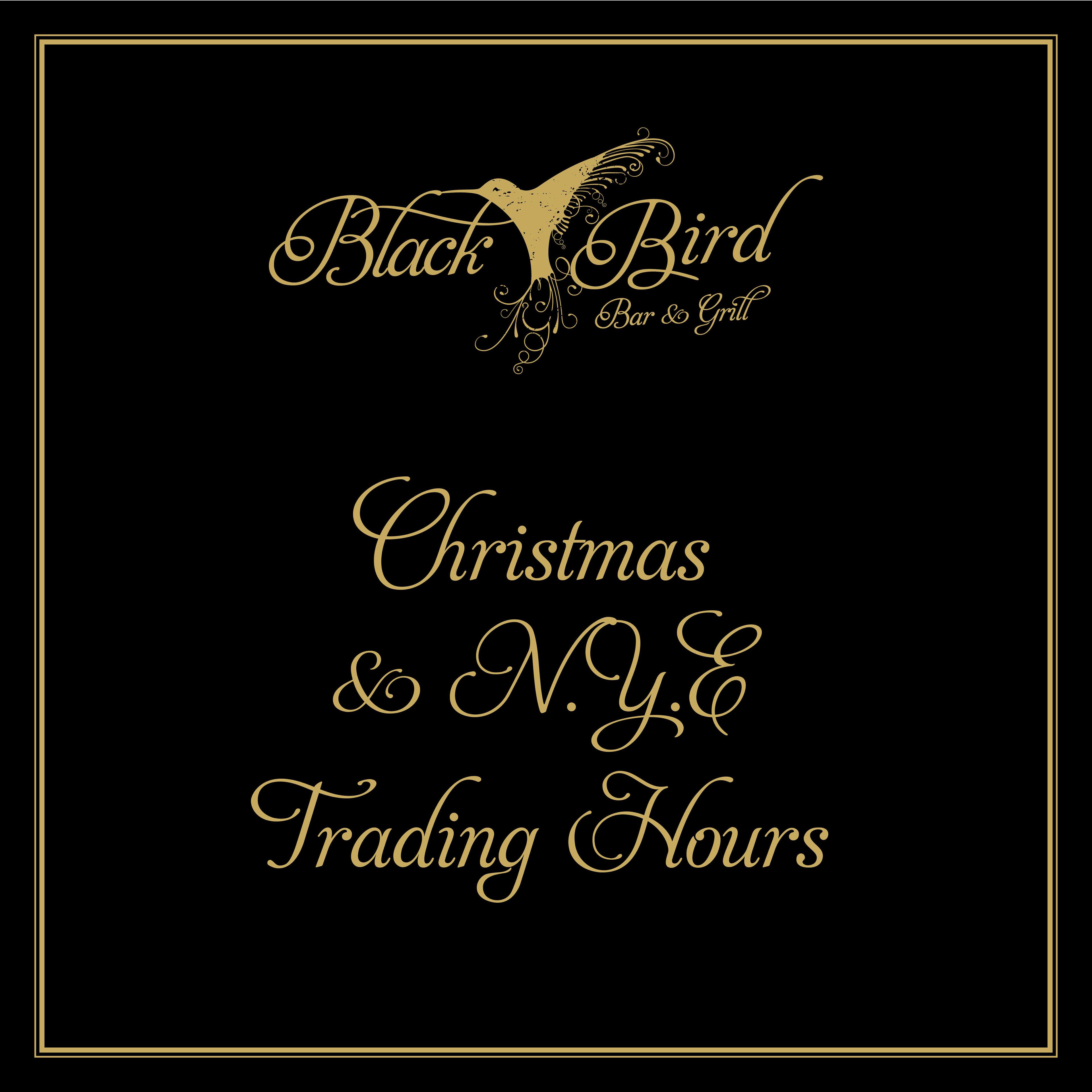 Jessica Carwardine - Black Bird