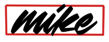DesignerMike Logo