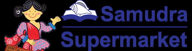 Samudra Supermarket