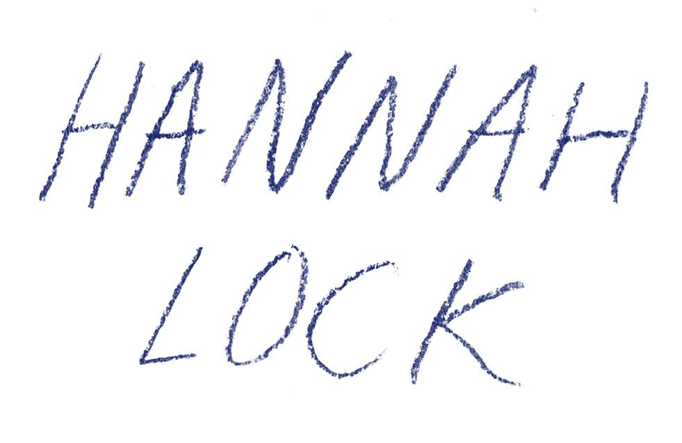 Hannah Lock