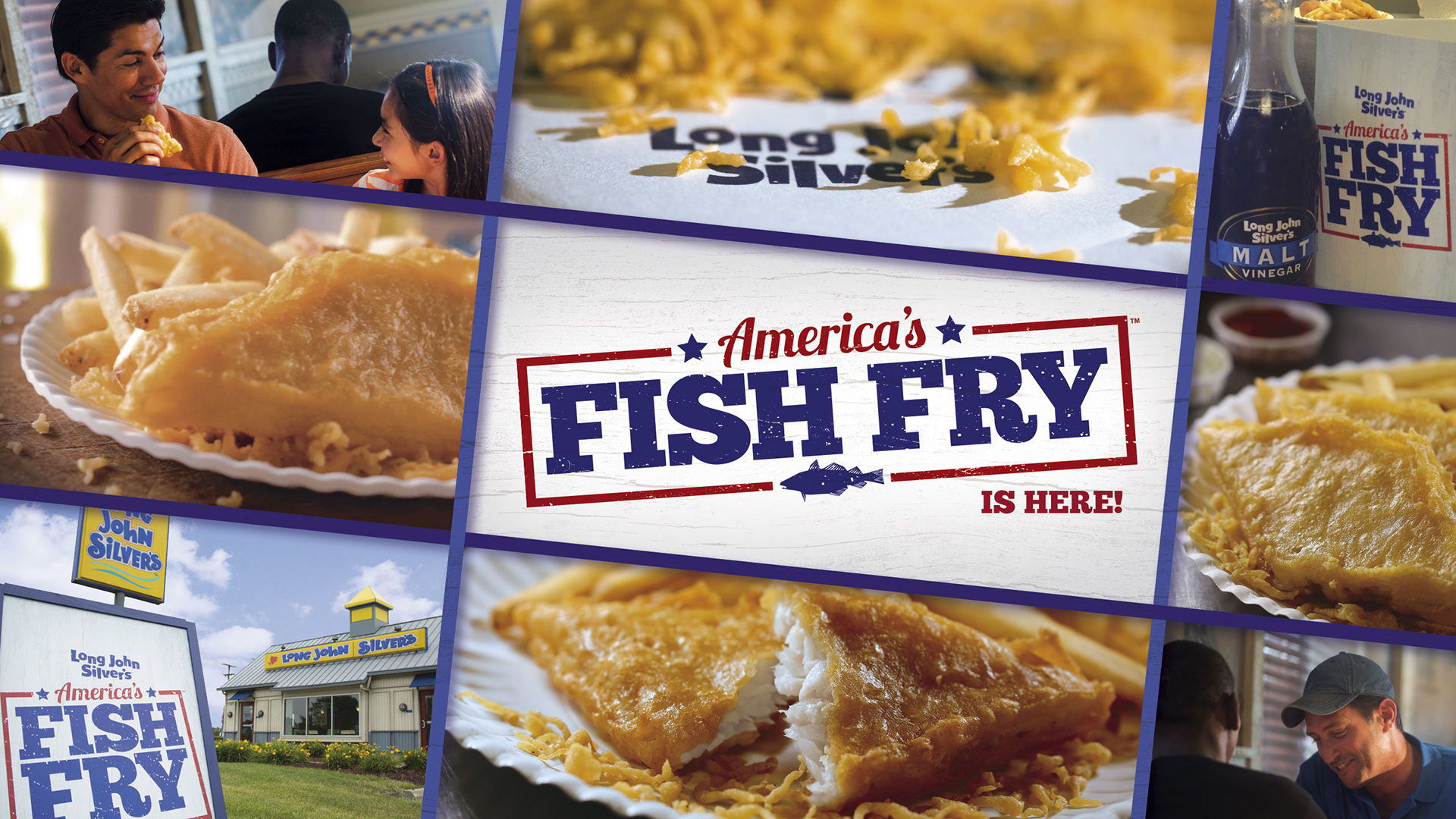Jonathan hyatt creative direction art direction design for Long john silver s fish and chips