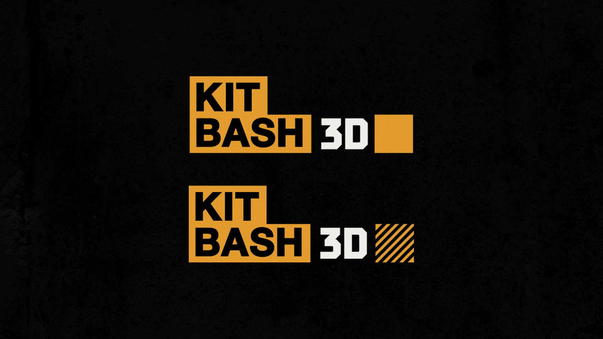 oscar mar - KITBASH 3D