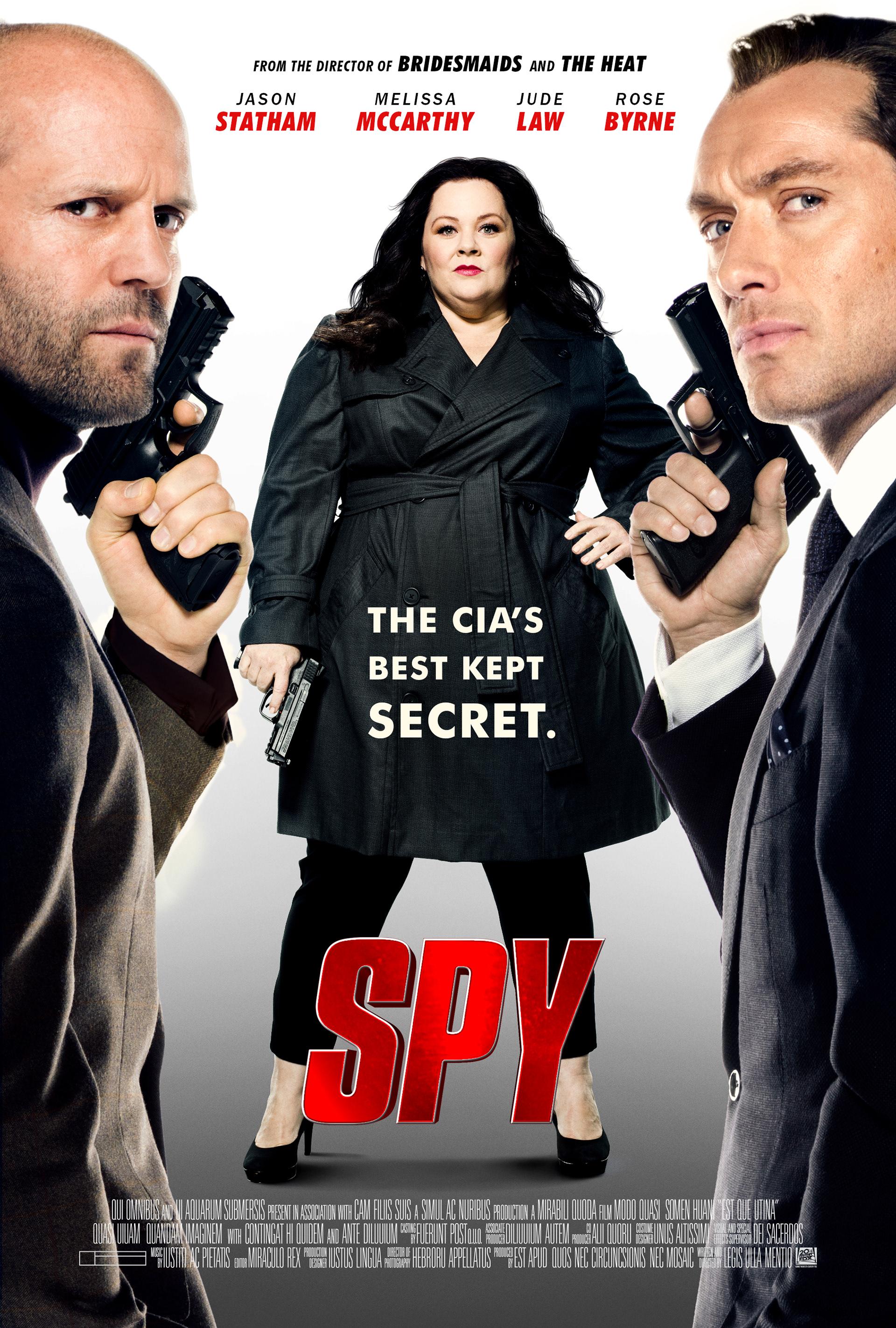 Asim Khan Spy Poster Concepts