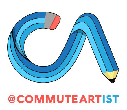 Commute Artist
