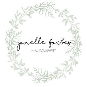 Jonelle Forbes