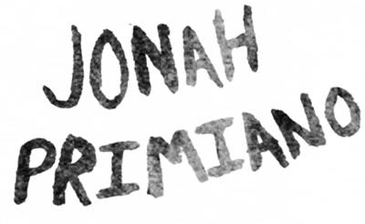 Jonah Primiano