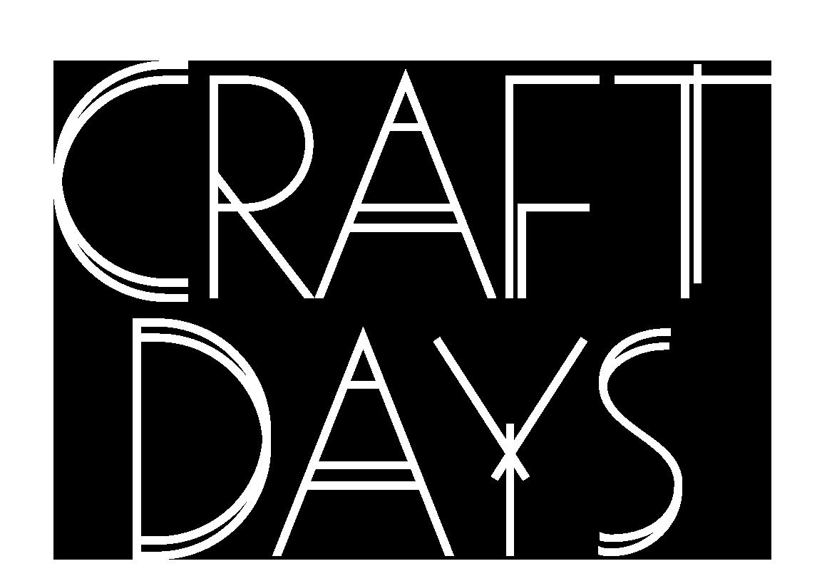 Craft Days