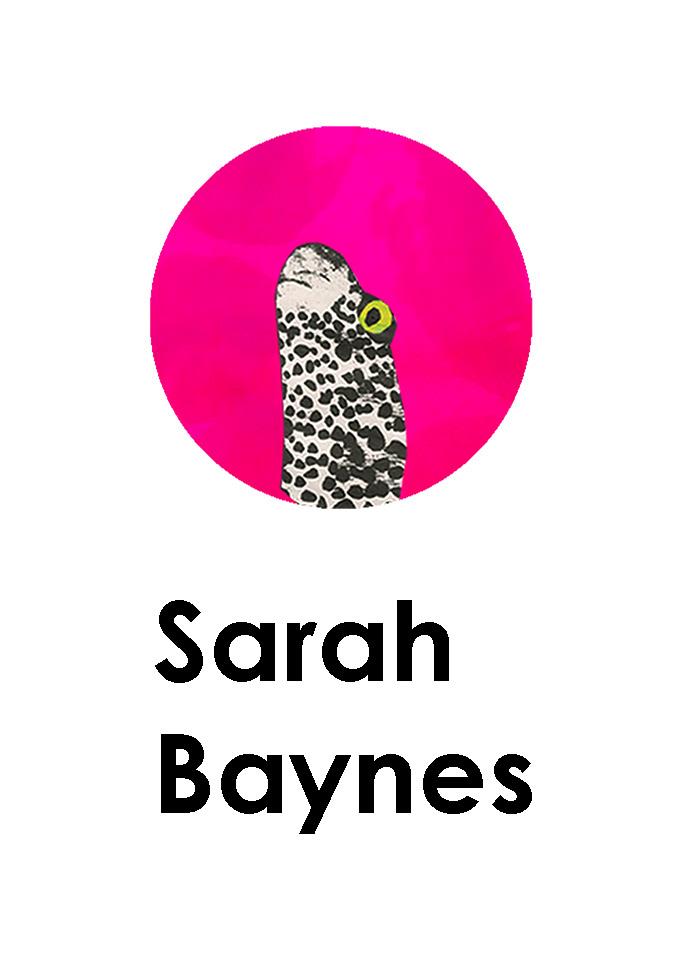 Sarah Baynes