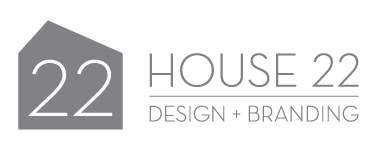 House 22, LLC - Graphic Design + Branding