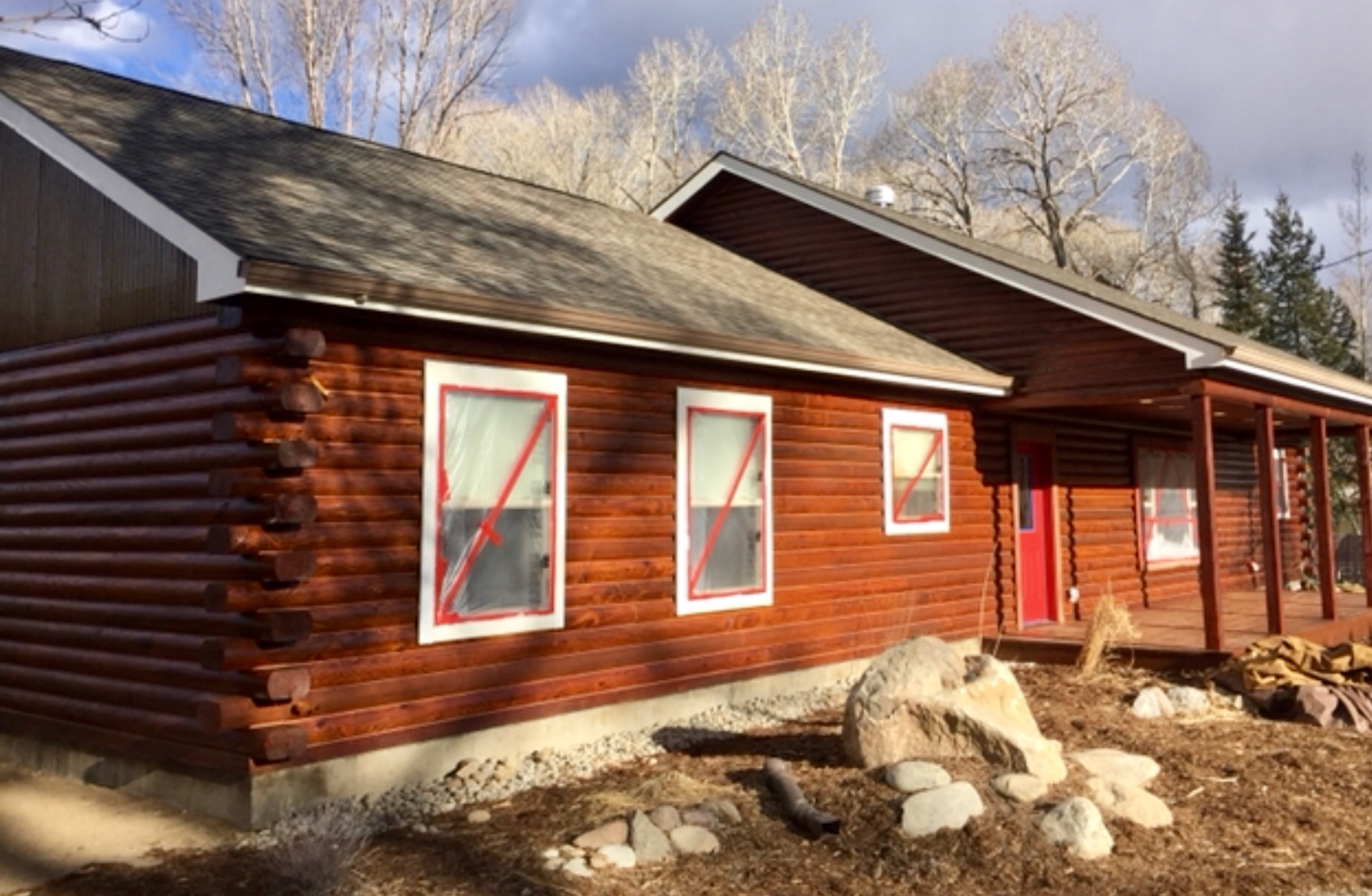 crested river lodging taylor resort in denver cabins almont rivers three img colorado butte