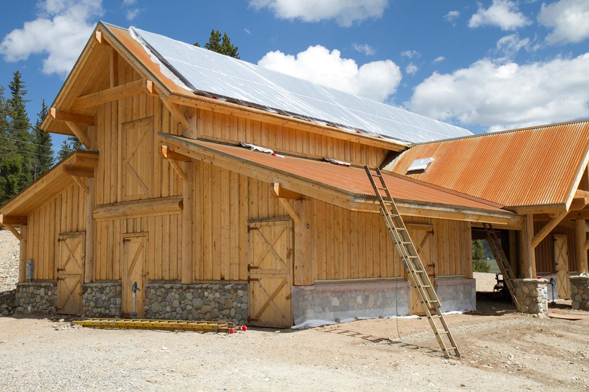 Magnificent Log Home Restoration Colorado Fairplay Colorado New Build Download Free Architecture Designs Terstmadebymaigaardcom