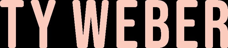 Ty Weber