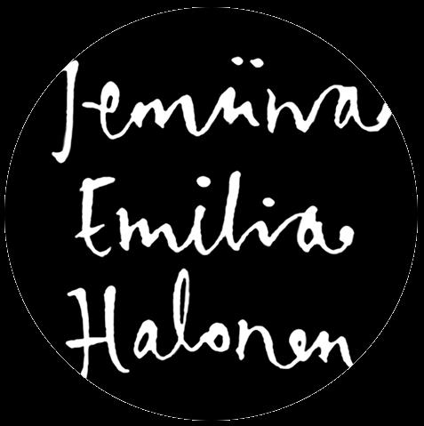 Jemiina Halonen