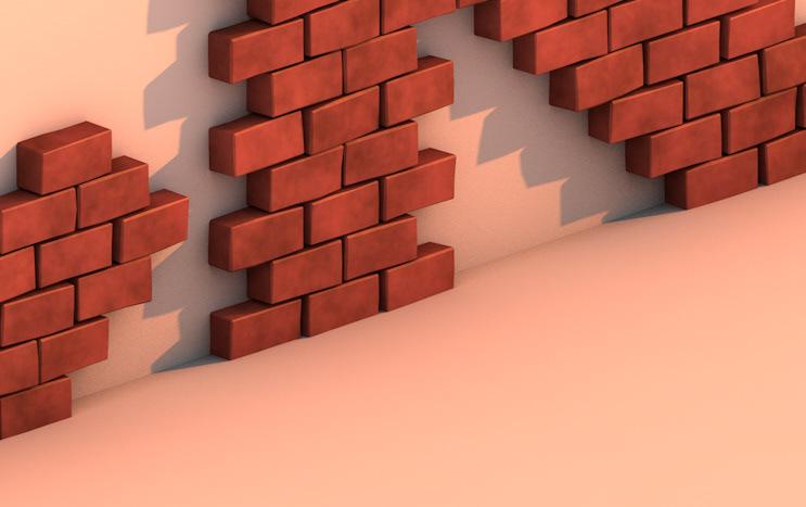 9a707186101 ryan goldberg - graphic designer - 3d illustrator - Brick By Brick