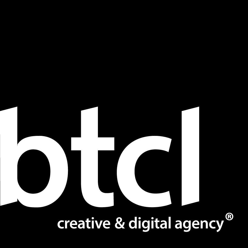 btcl | creative & digital agency®