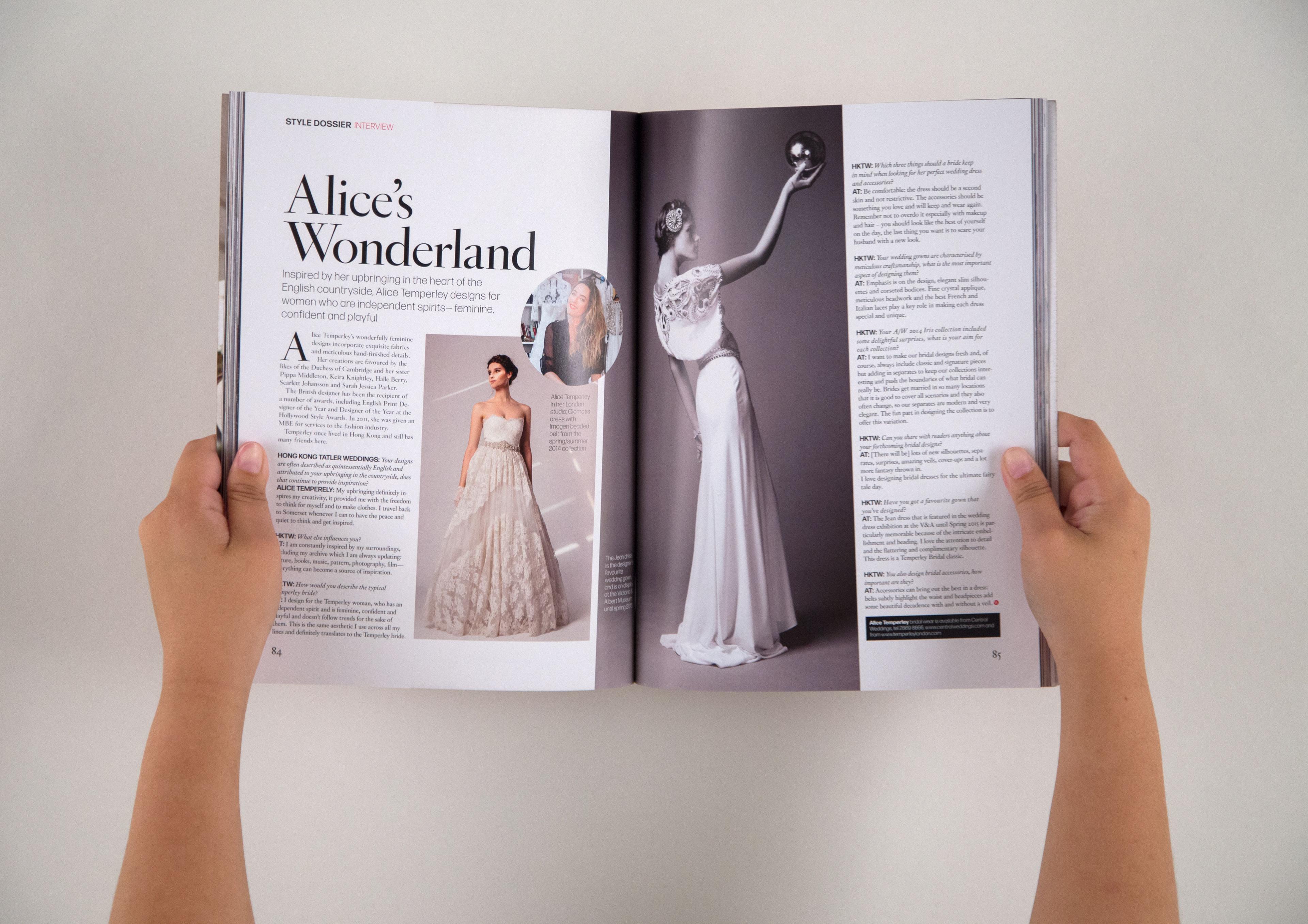 Michelle lock hong kong tatler weddings