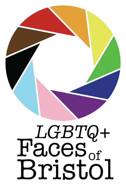 LGBTQ+ Faces of Bristol
