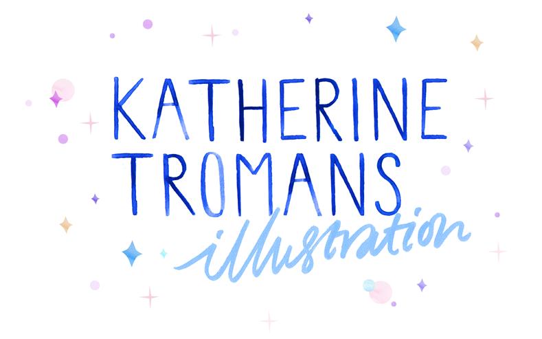 KATHERINE TROMANS