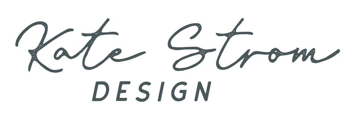 Kate Strom Design