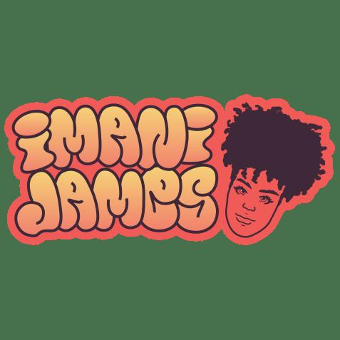 Imani's Logo
