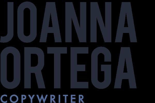 Joanna Ortega