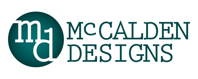 McCalden Designs | Ottawa graphic design