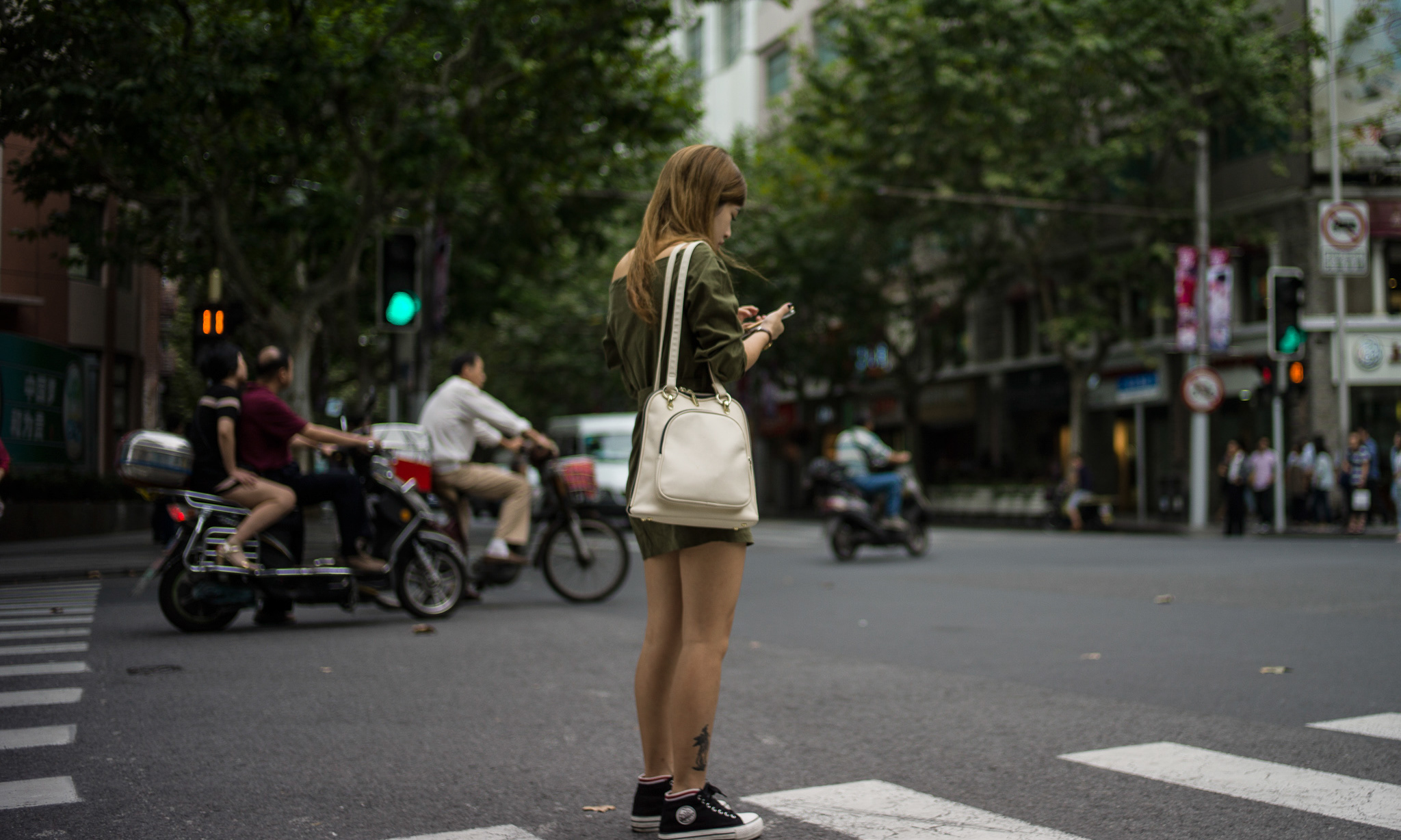 обладают прекрасными картинки с людьми на улице красивые того, как