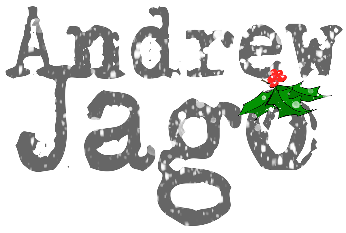 Andrew Jago