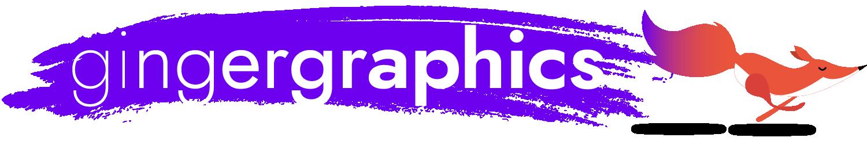 Ginger Graphics | Charlotte Miller | Digital Designer