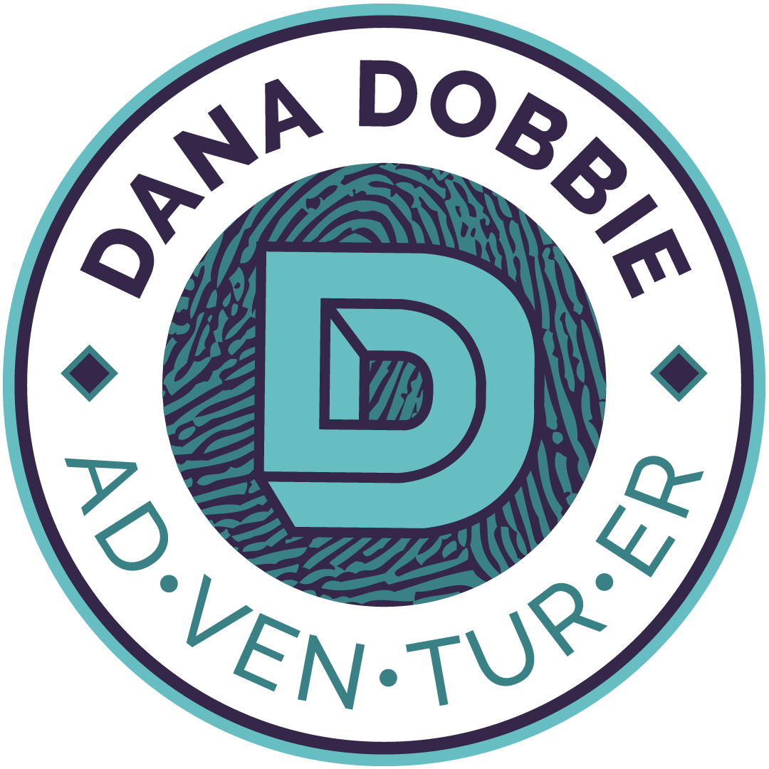 Dana Dobbie - Adventurer