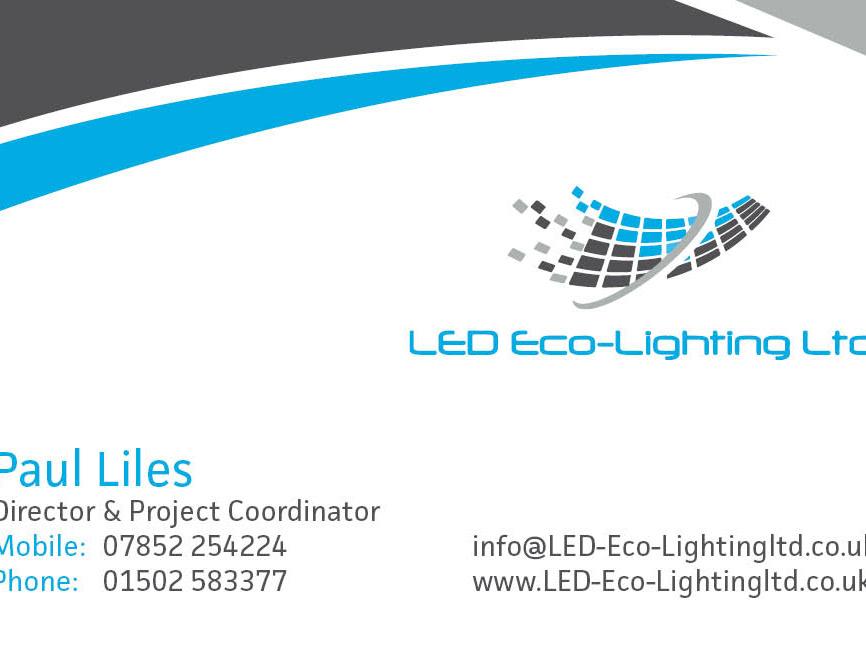 Andrew Coton Led Eco Lighting Ltd