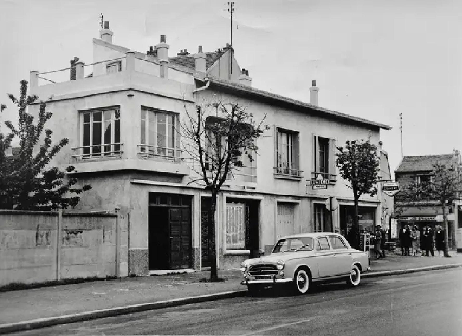 Studio Boissiere