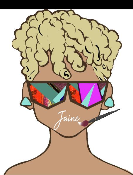 Jaine Creates