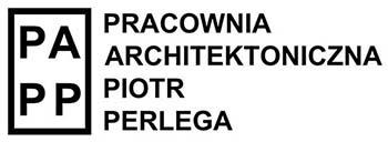 PRACOWNIA ARCHITEKTONICZNA PIOTR PERLEGA