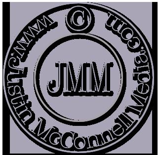 Justin McConnell Media