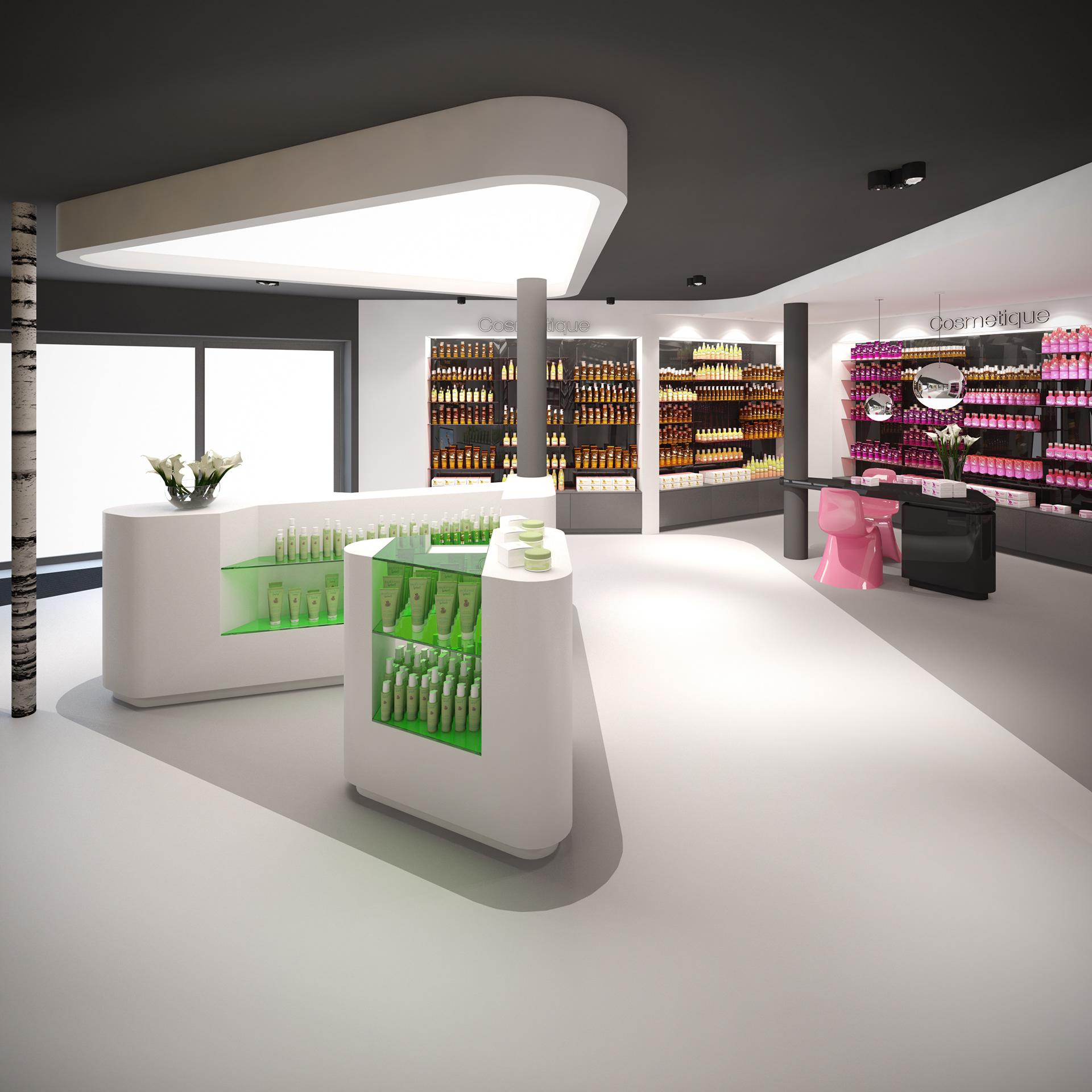 3d lab visualisaties interieur 2014 viz collection of pharmacy
