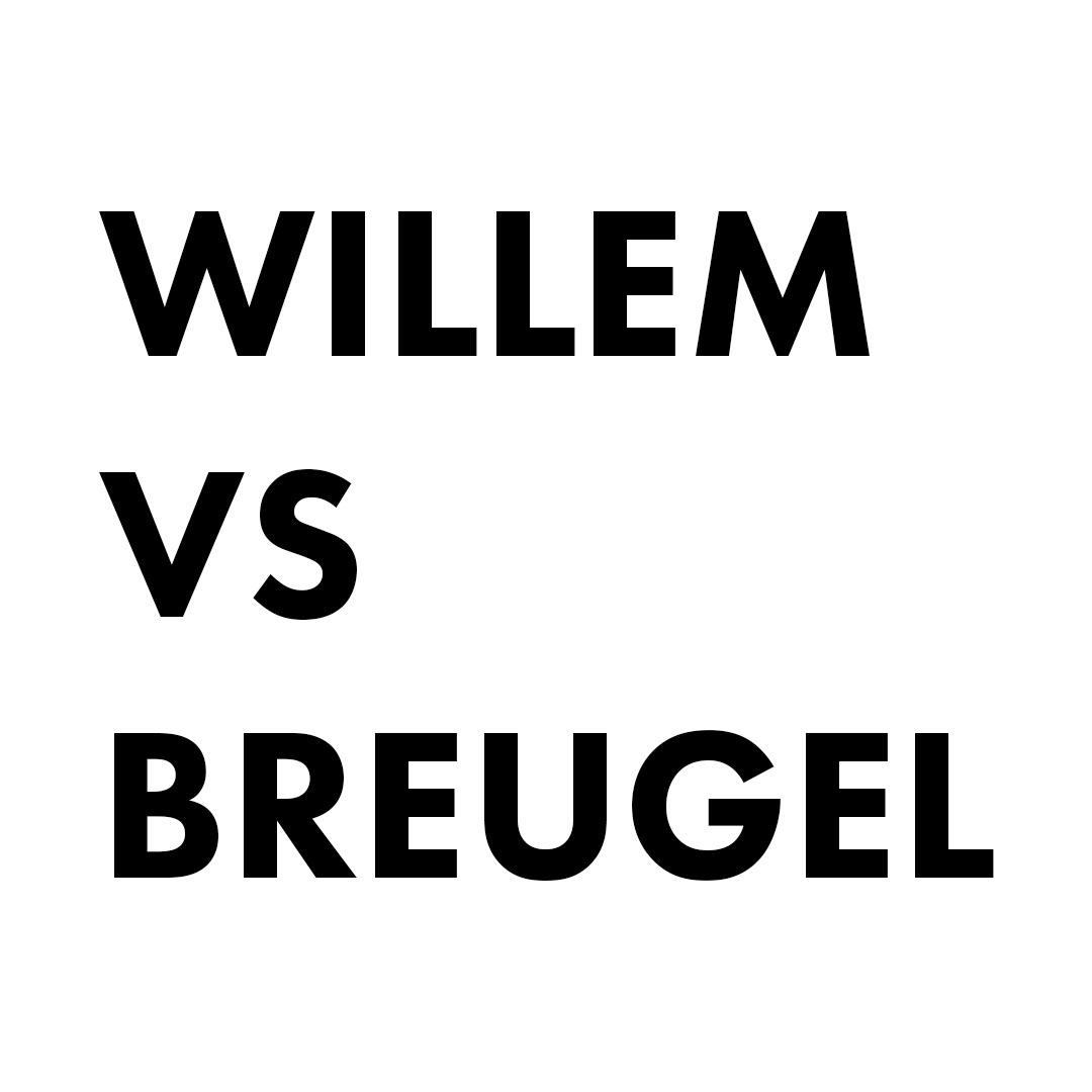 willem van Breugel