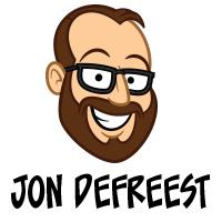 JONATHAN DEFREEST