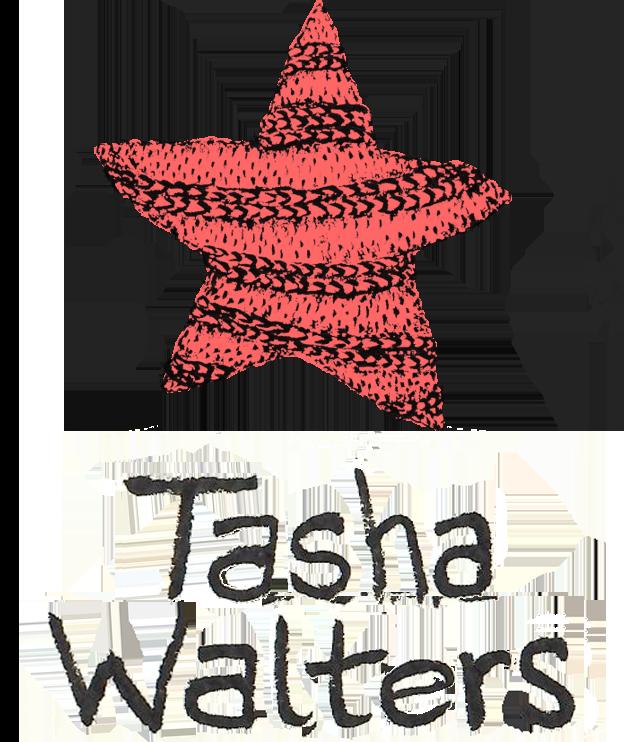 Tasha Walters   Illustration & Design