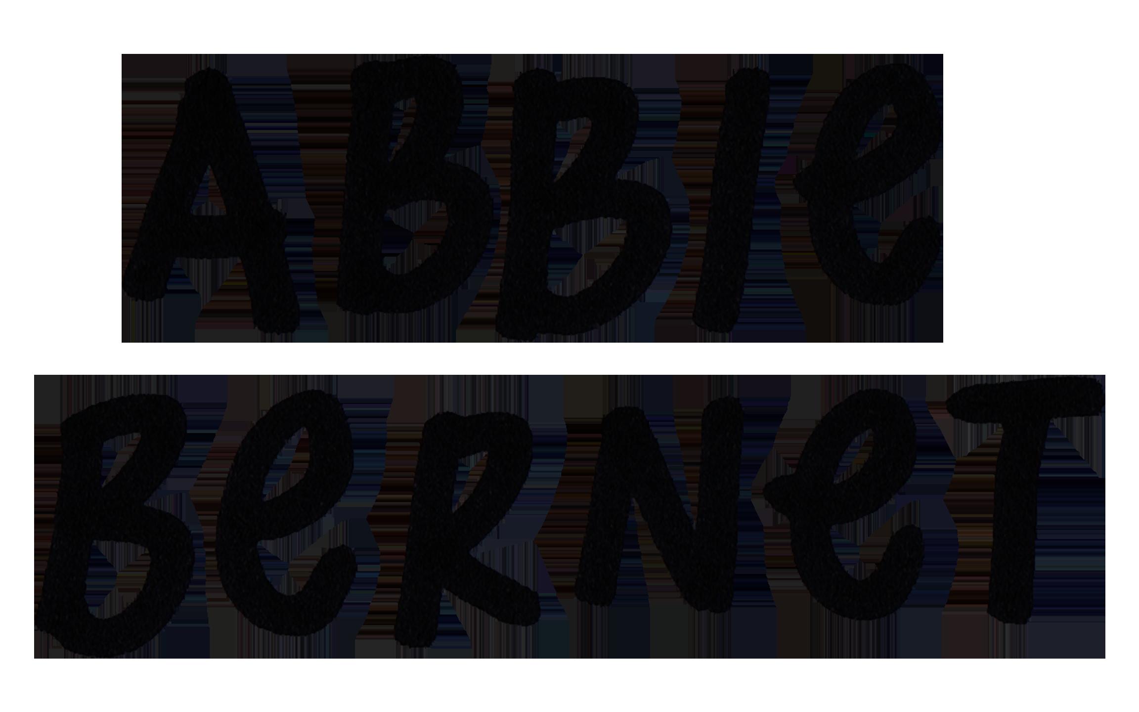 Abbie Bernet