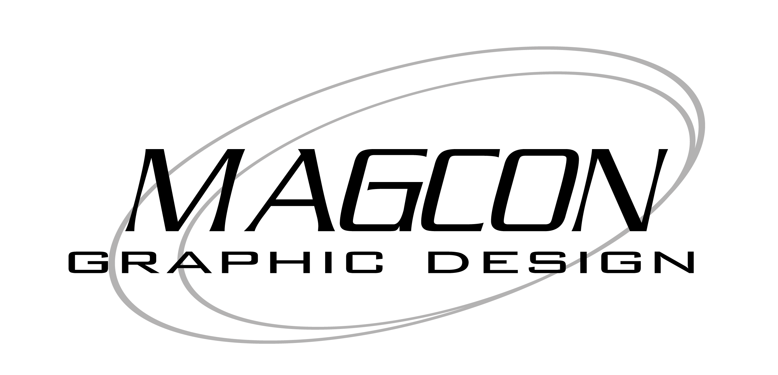 MAGCON Graphic Design